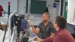 Lehrerfortbildung Regelungstechnik mit SPS