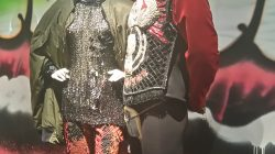 Klassenfahrt zur Paul Gaultier Ausstellung