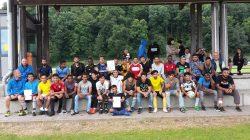 Fußballturnier der BIK-Klassen
