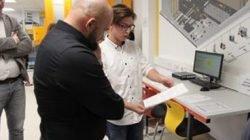 Hans-Glas-Schule kooperiert mit Berufsschule Ried im Innkreis