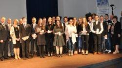 Abschlussfeier Februar  2019 in Dingolfing (Bildimpressionen)
