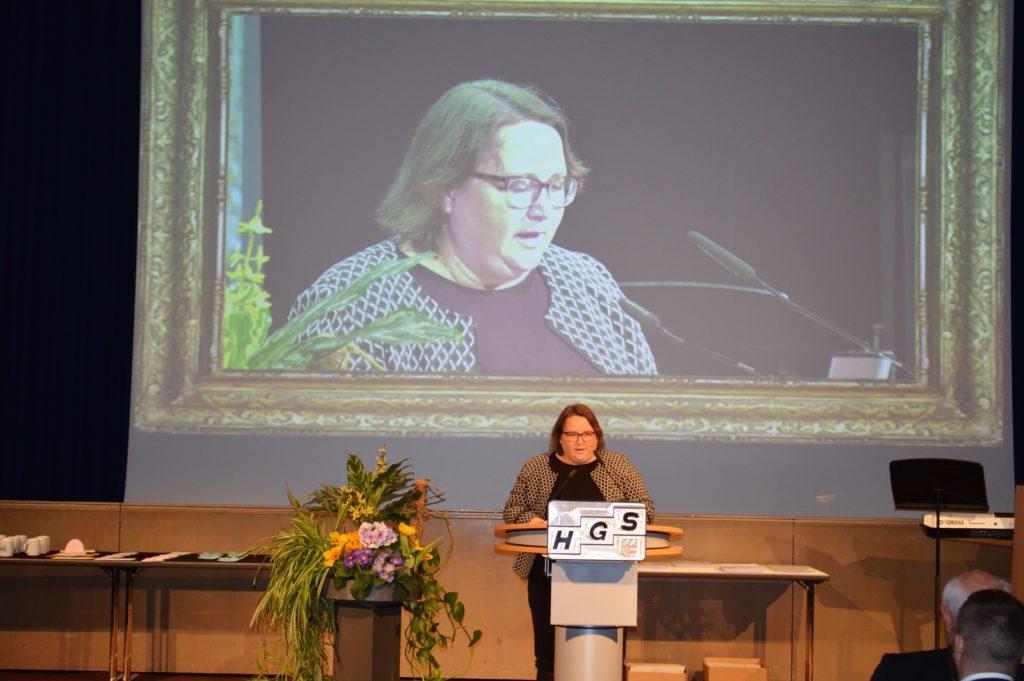 Frau Urlberger