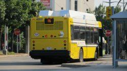 Hinweise zur Benutzung öffentlicher Verkehrsmittel auf dem Schulweg