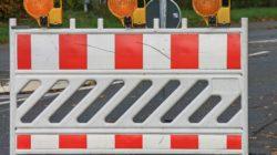Vollsperrung der Staatsstrasse 2074 zwischen Lichtensee und Kronwieden vom 08.04.2021 bis voraussichtlich 28.05.2021