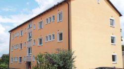 Onlineanmeldung Schülerwohnheim Dingolfing und Landau für das Schuljahr 2021/2022